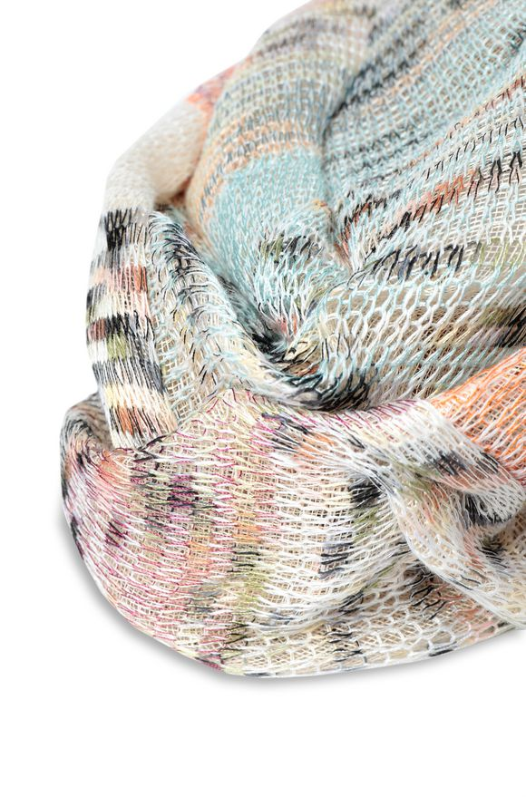 MISSONI Turban Woman, Side view