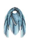MISSONI Shawl Woman, Frontal view