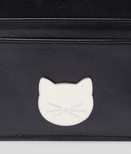 KARL LAGERFELD K/Klassik Pins Card Holder 9_f