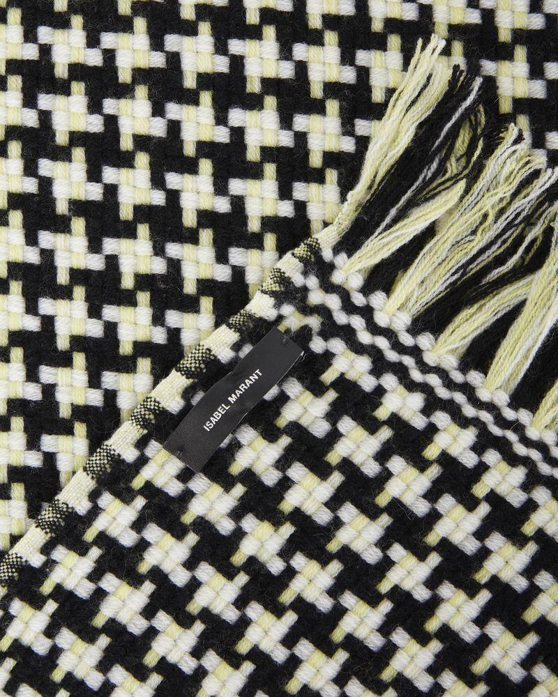 BREMEN scarf ISABEL MARANT