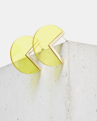 ASPHALT earrings