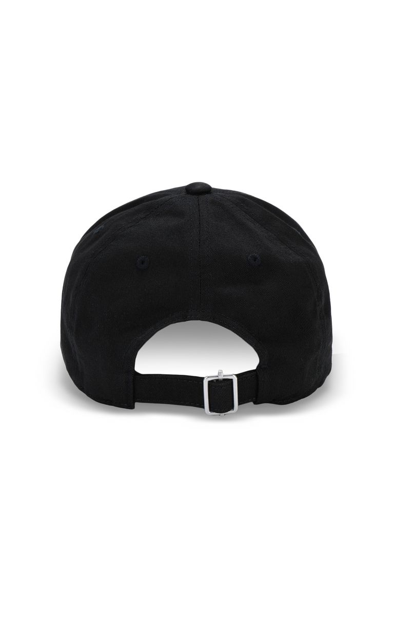 JUST CAVALLI Baseball cap with logo Hat Man r