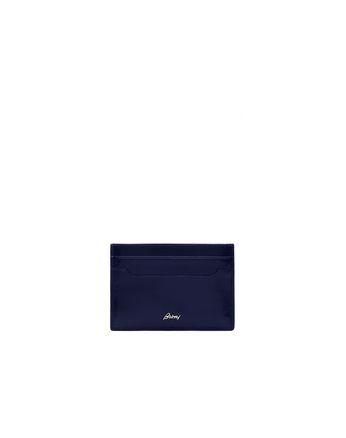 Indigo Blue Clip Wallet
