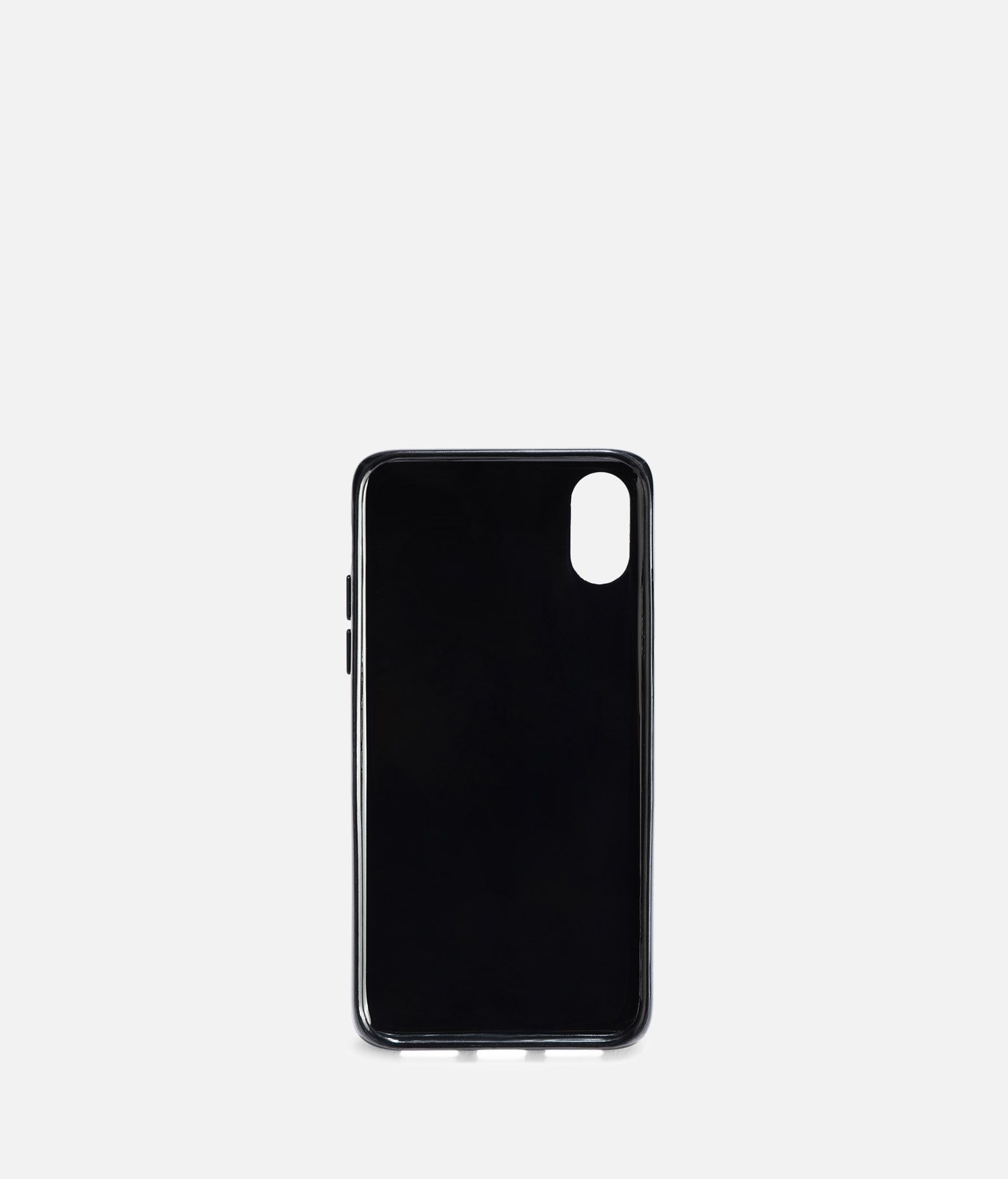Y-3 Moulded Case Graphic iPhone X  Portacellulare E r
