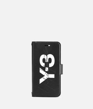 Y-3 Booklet Case Functional