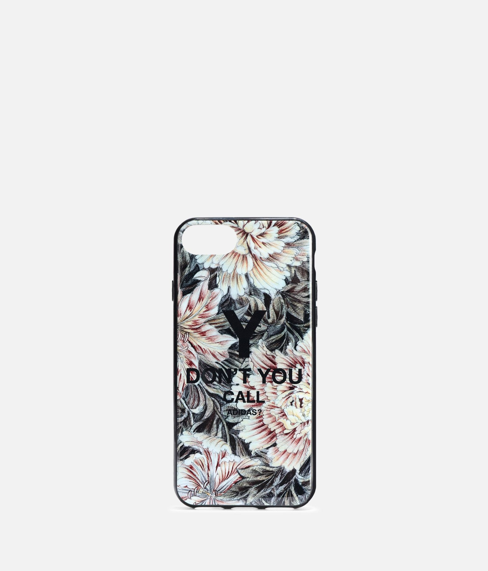 Y-3 Moulded Case Graphic iPhone 6/6S/7/8   Portacellulare E f