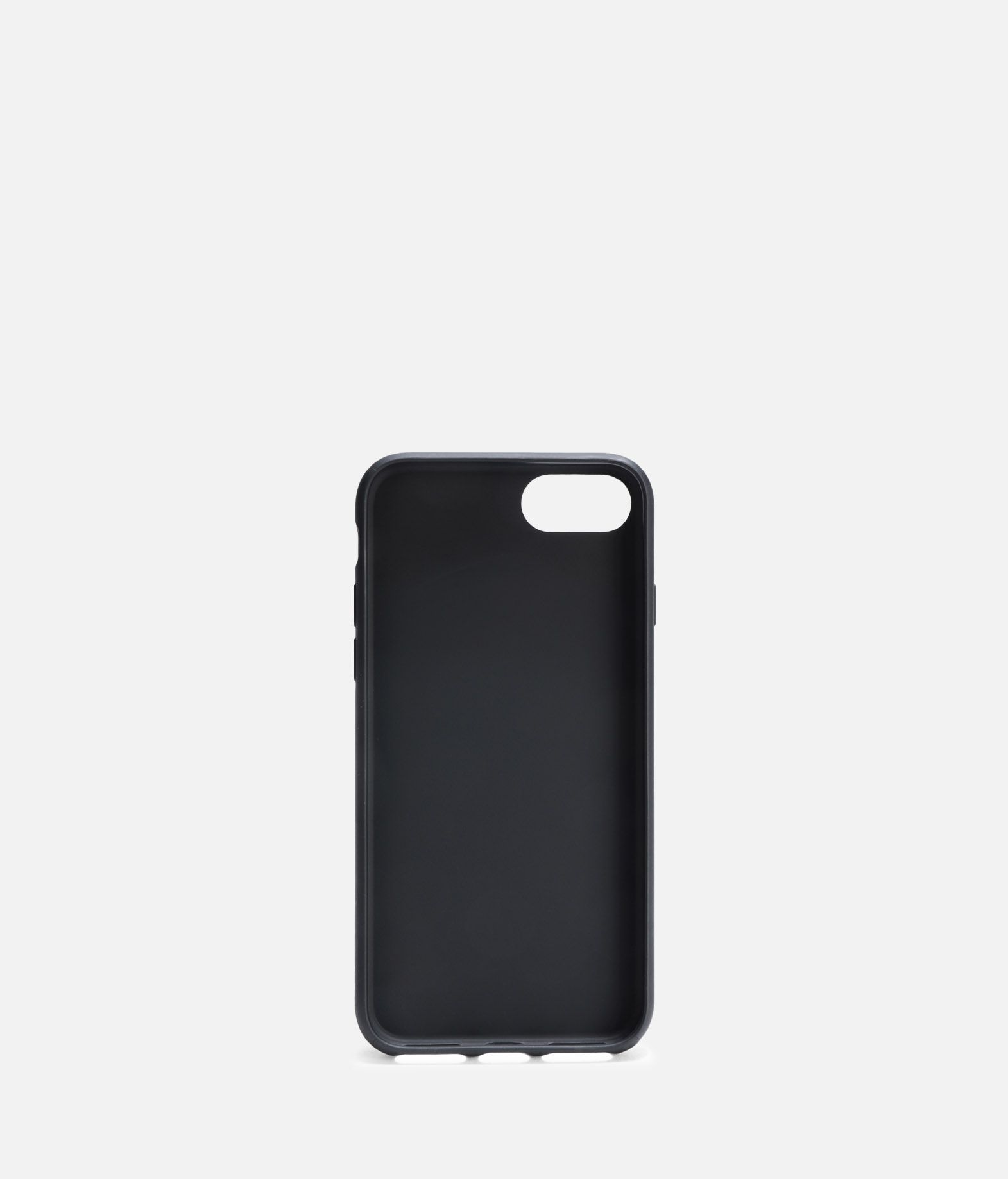 Y-3 Y-3 Moulded Case Leather Phone case E r