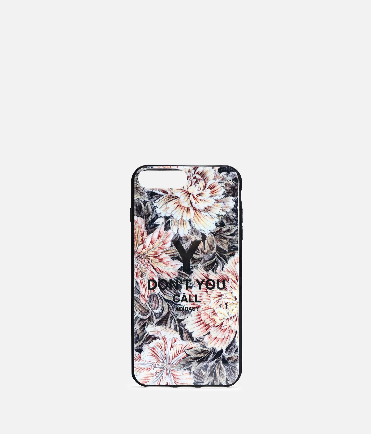 Y-3 Moulded Case Graphic iPhone 6/6S/7/8+  Handy Case E f