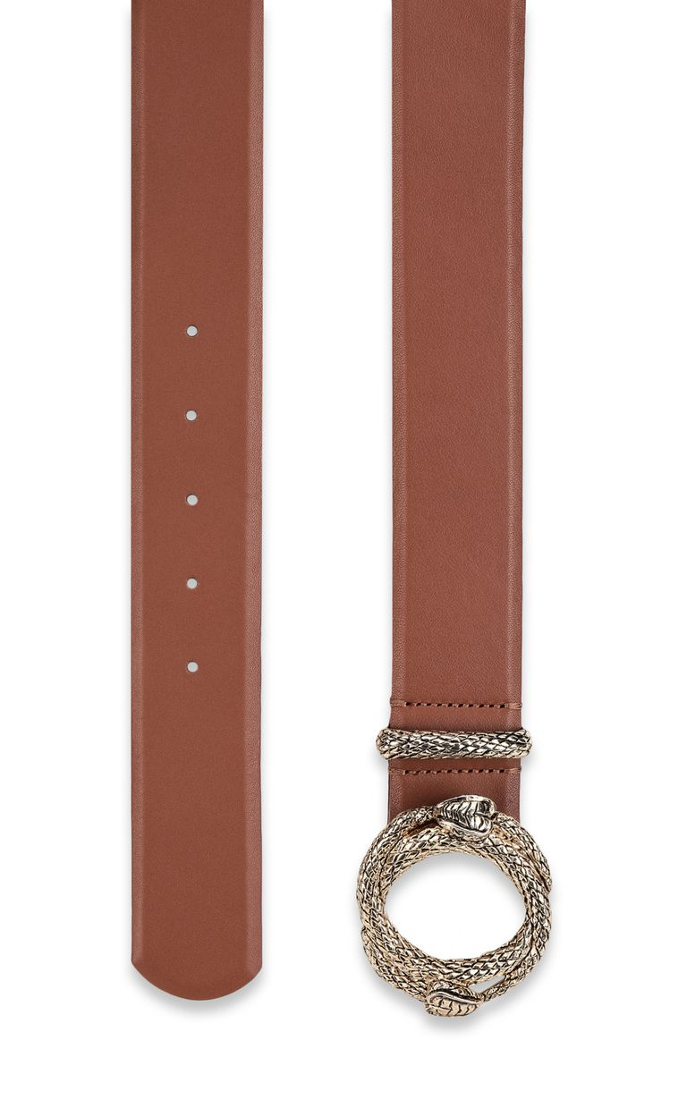 JUST CAVALLI Snake buckle belt Belt [*** pickupInStoreShipping_info ***] d
