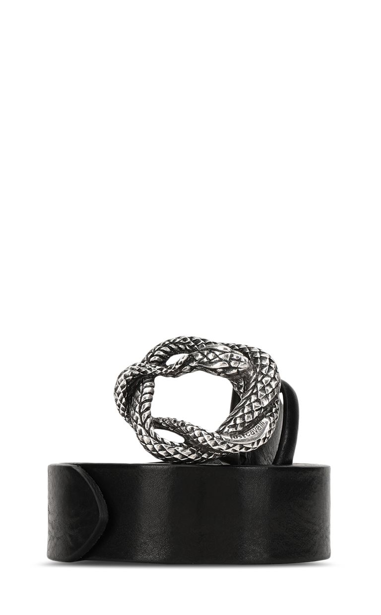 JUST CAVALLI Snake buckle belt Belt [*** pickupInStoreShippingNotGuaranteed_info ***] f