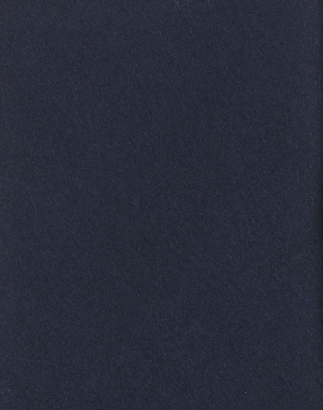 BRIONI Navy Blue Tie Tie Man d