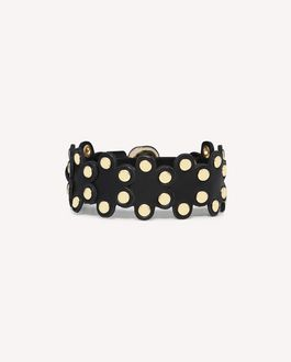 REDValentino Headband Woman SQ2J0B35SNF 0NO a