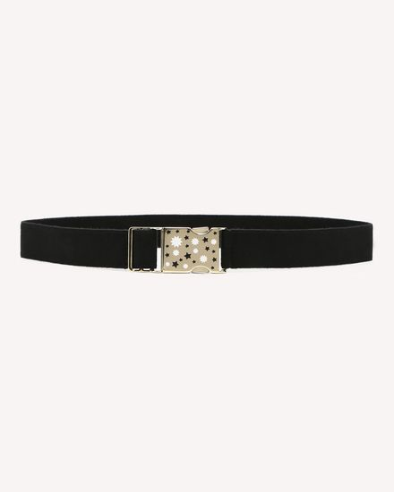 REDValentino Belt Woman RQ2T0A39HST 0NO a