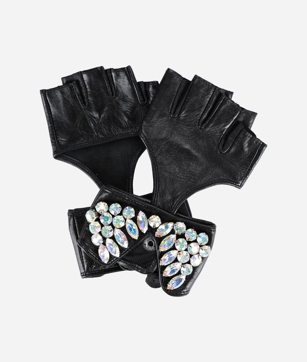 KARL LAGERFELD K/Party Gloves Glove Woman f