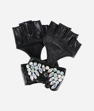 KARL LAGERFELD K/Party Gloves 9_f