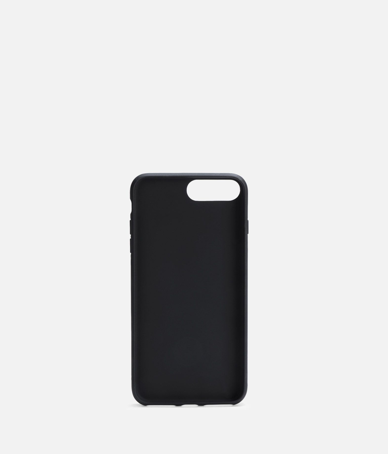 Y-3 Moulded Case Leather iPhone 6/6S/7/8+  Handy Case E r