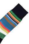 MISSONI Long socks Man, Side view
