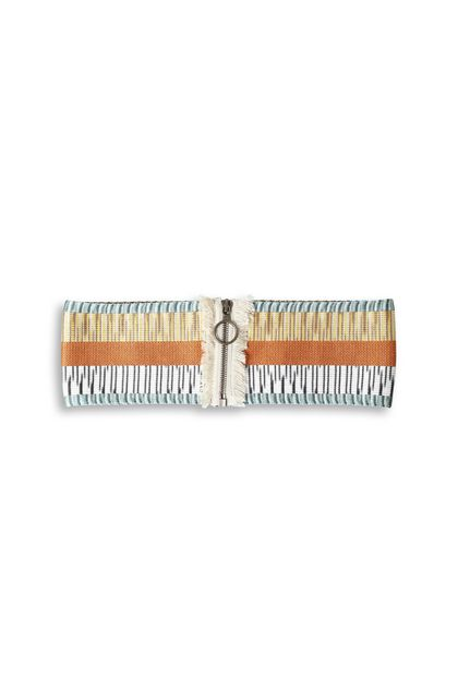 MISSONI Belt Orange Woman - Front
