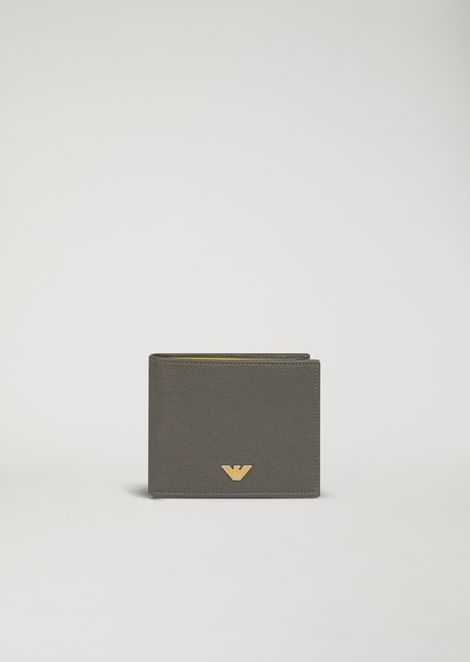 EMPORIO ARMANI Wallet [*** pickupInStoreShippingNotGuaranteed_info ***] f
