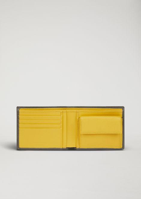 EMPORIO ARMANI Wallet [*** pickupInStoreShippingNotGuaranteed_info ***] r