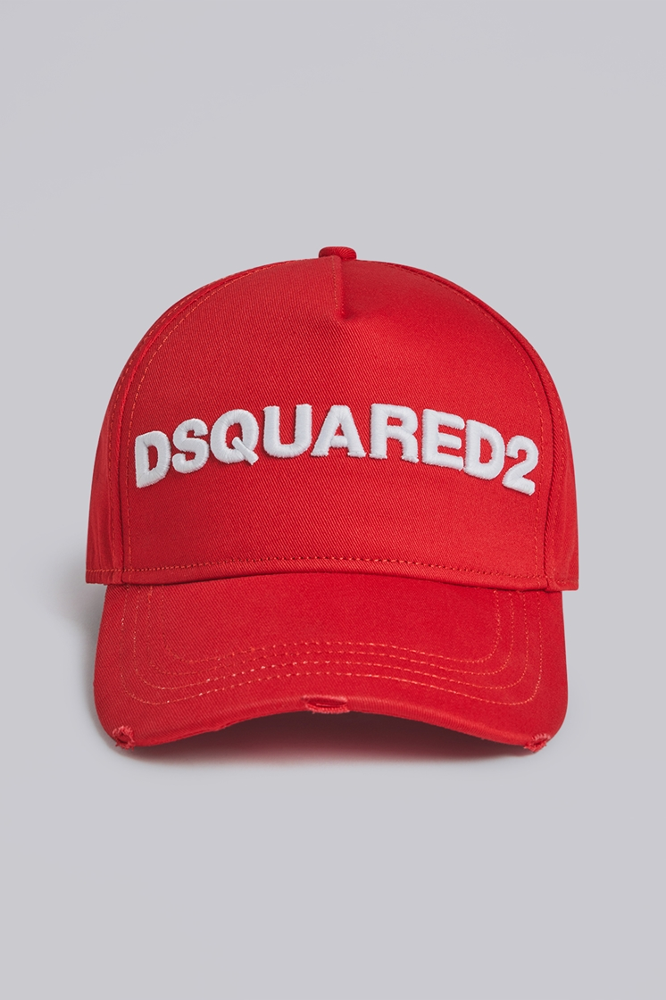 DSQUARED2 Dsquared2 Baseball Cap Головной убор Для Мужчин