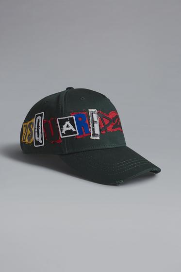 28628a2de27 Dsquared2 Men s Caps   Hats Spring Summer