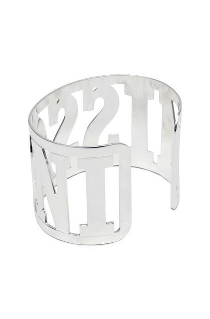 MISSONI Armband Silber Damen - Vorderseite