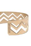 MISSONI Bracelet Woman, Side view