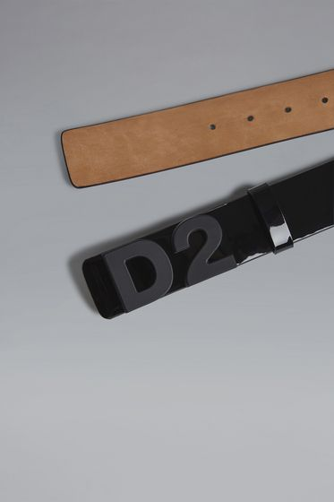 DSQUARED2 Belt Woman b