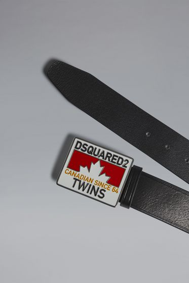 DSQUARED2 Belt [*** pickupInStoreShippingNotGuaranteed_info ***] BEM016620201627M002 b