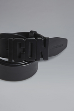 DSQUARED2 Plaque Belt Belt Man