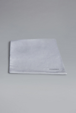 DSQUARED2 Silk & Woven Pochette Pocket square Man