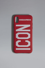 DSQUARED2 iPhone X Cover iPhone 7 covers Man