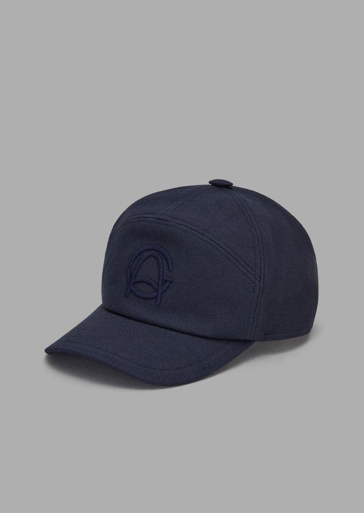 9edb0f27226 Baseball cap with embroidered logo