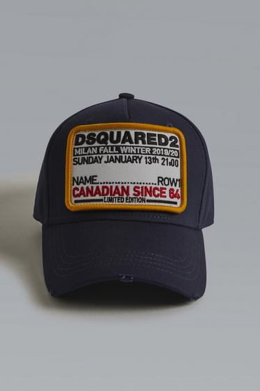 DSQUARED2 Hat E BCM023605C00001AA00293073 m