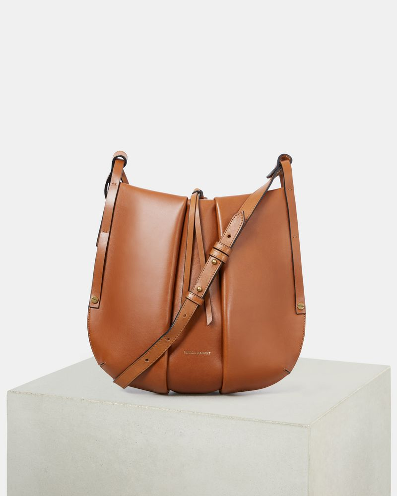 LECKY bag ISABEL MARANT