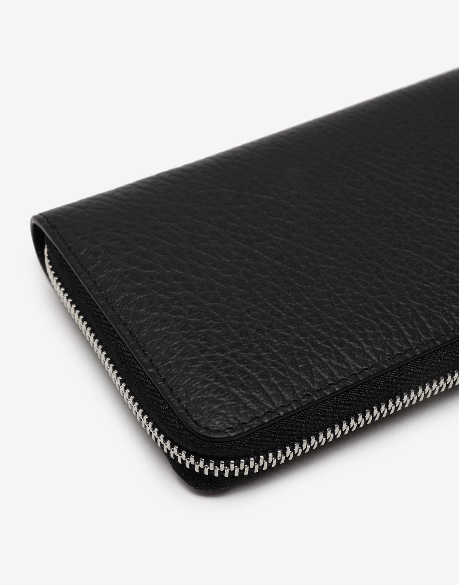 MAISON MARGIELA Zip-around long wallet Wallet Woman e