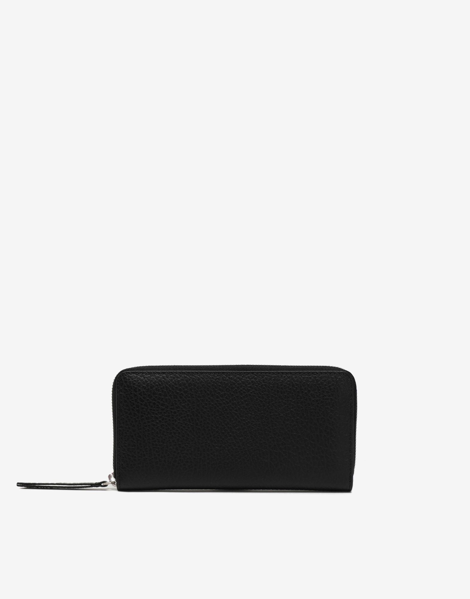 MAISON MARGIELA Zip-around long wallet Wallets Woman f