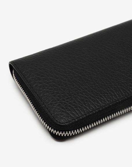 MAISON MARGIELA Zip-around long wallet Wallets Woman e