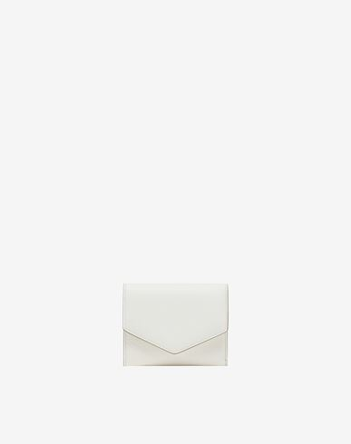MAISON MARGIELA Wallets [*** pickupInStoreShipping_info ***] Envelope leather wallet f