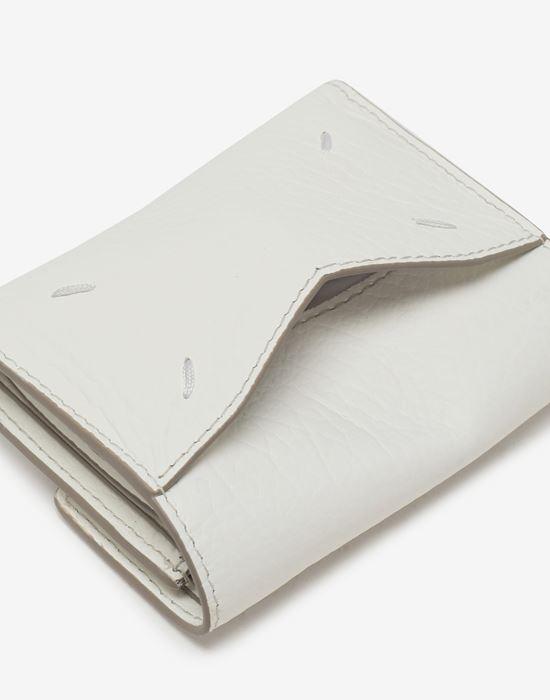 MAISON MARGIELA Envelope leather wallet Wallets [*** pickupInStoreShipping_info ***] a