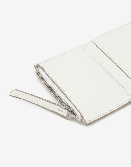 MAISON MARGIELA Envelope leather wallet Wallets [*** pickupInStoreShipping_info ***] e
