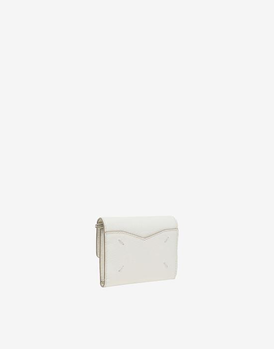 MAISON MARGIELA Envelope leather wallet Wallets [*** pickupInStoreShipping_info ***] r