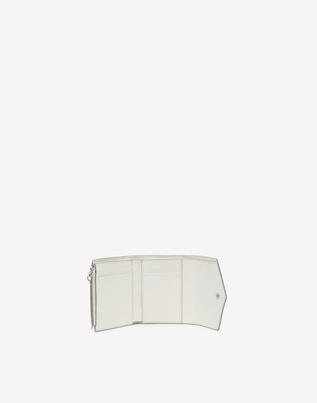 MAISON MARGIELA Envelope leather wallet Wallets Woman d