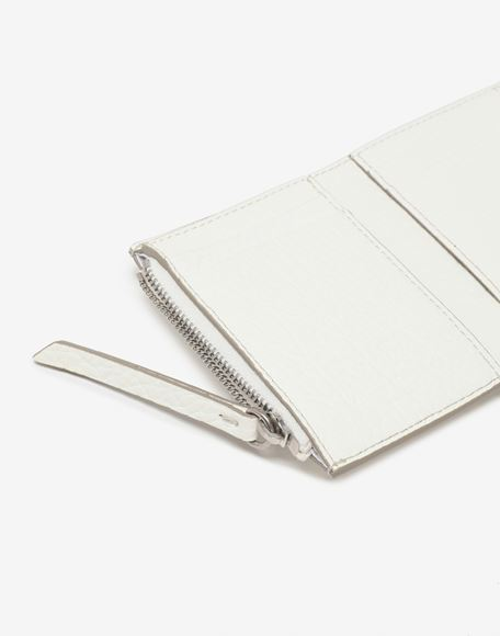MAISON MARGIELA Envelope leather wallet Wallets Woman e
