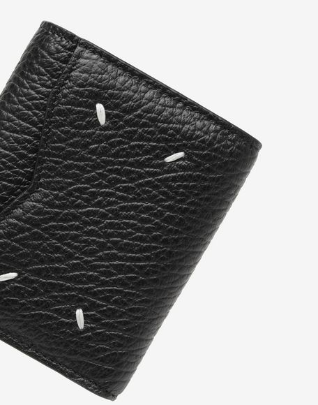 MAISON MARGIELA Envelope leather wallet Wallet Woman a