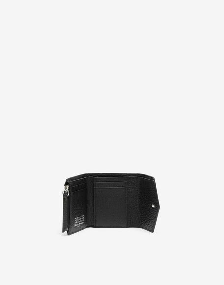 MAISON MARGIELA Envelope leather wallet Wallet Woman d