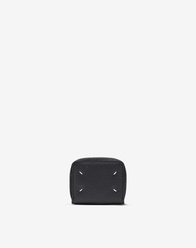 Small Leather Goods Glam Slam coin pouch