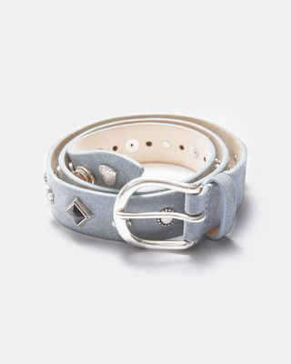 ISABEL MARANT BELT Woman LUKE belt r