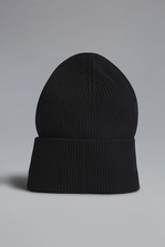 DSQUARED2 Icon Knit Beanie Hat Man